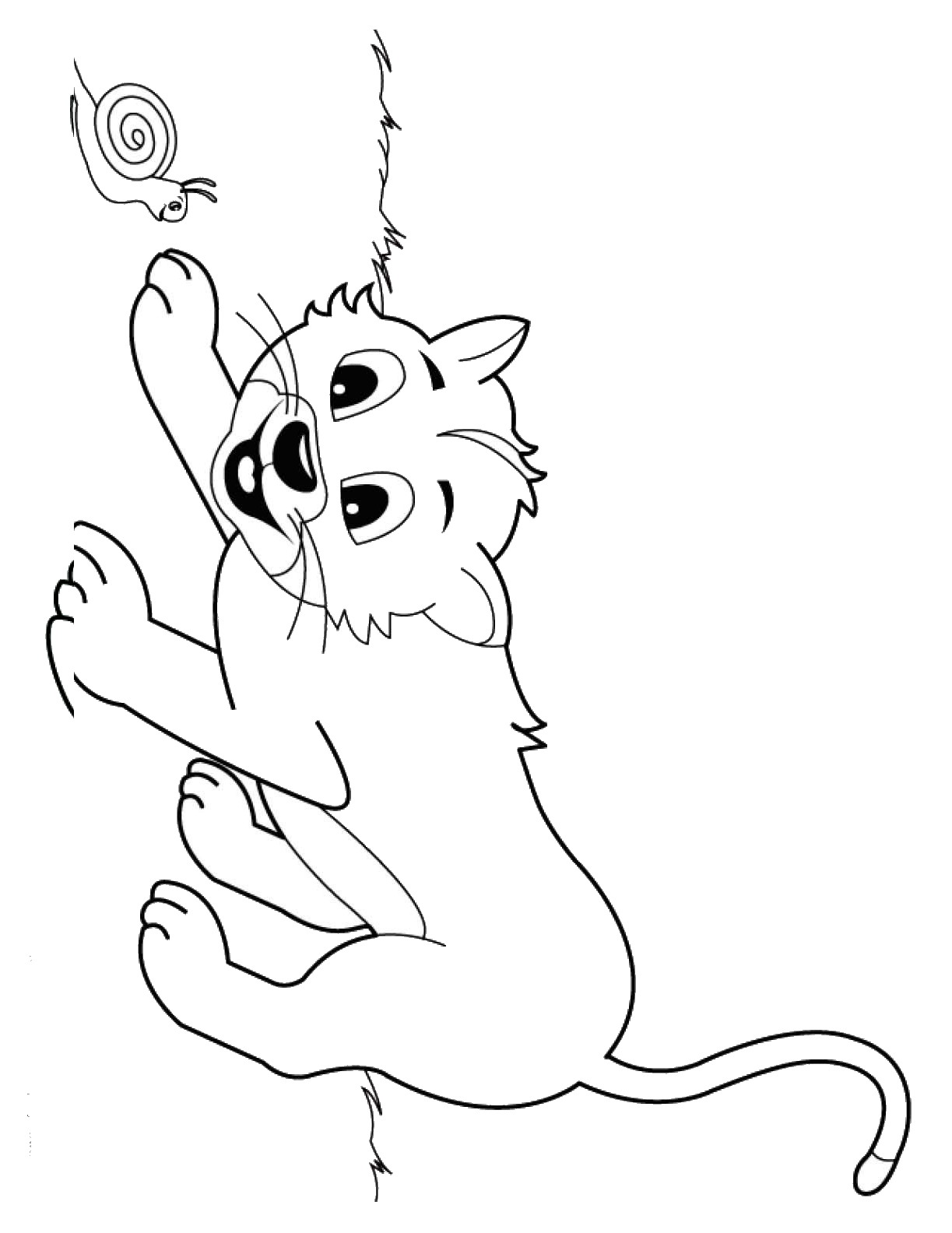 birthday cat coloring pages birthday coloring pages giggletimetoyscom birthday cat coloring pages