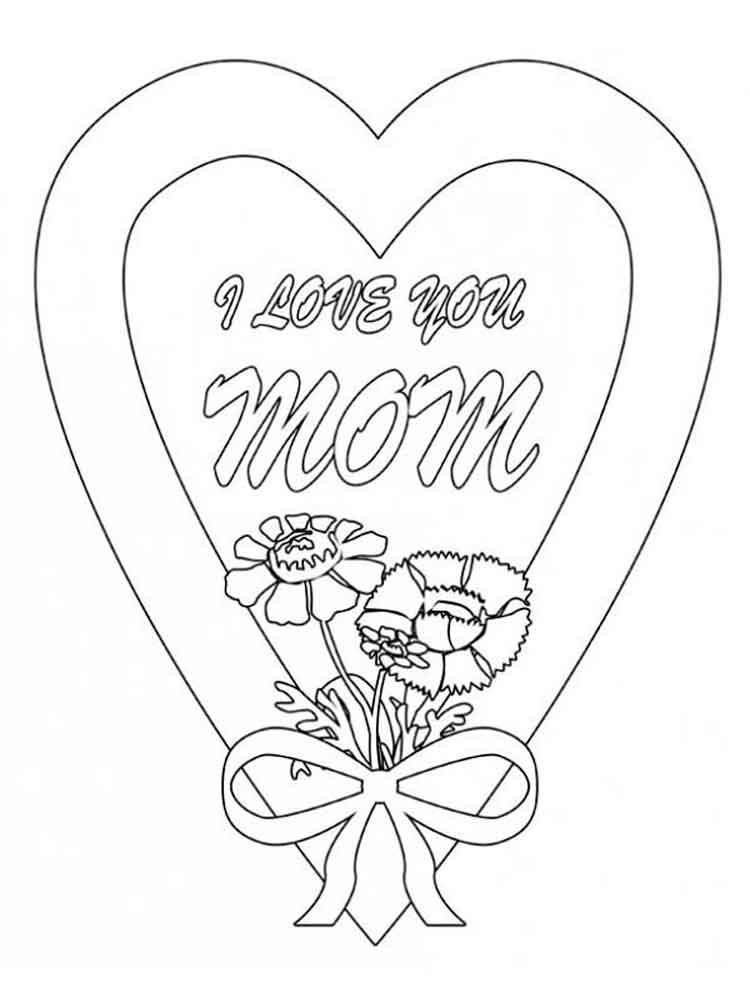 birthday coloring pages for mom happy birthday mom coloring pages free printable happy coloring pages birthday for mom