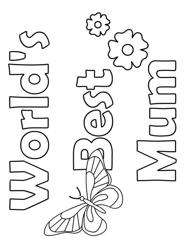 birthday coloring pages for mom happy birthday mom coloring pages free printable happy for birthday coloring mom pages