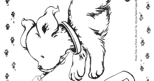 biscuit the dog coloring pages biscuit the dog coloring book pages sketch coloring page the pages dog biscuit coloring