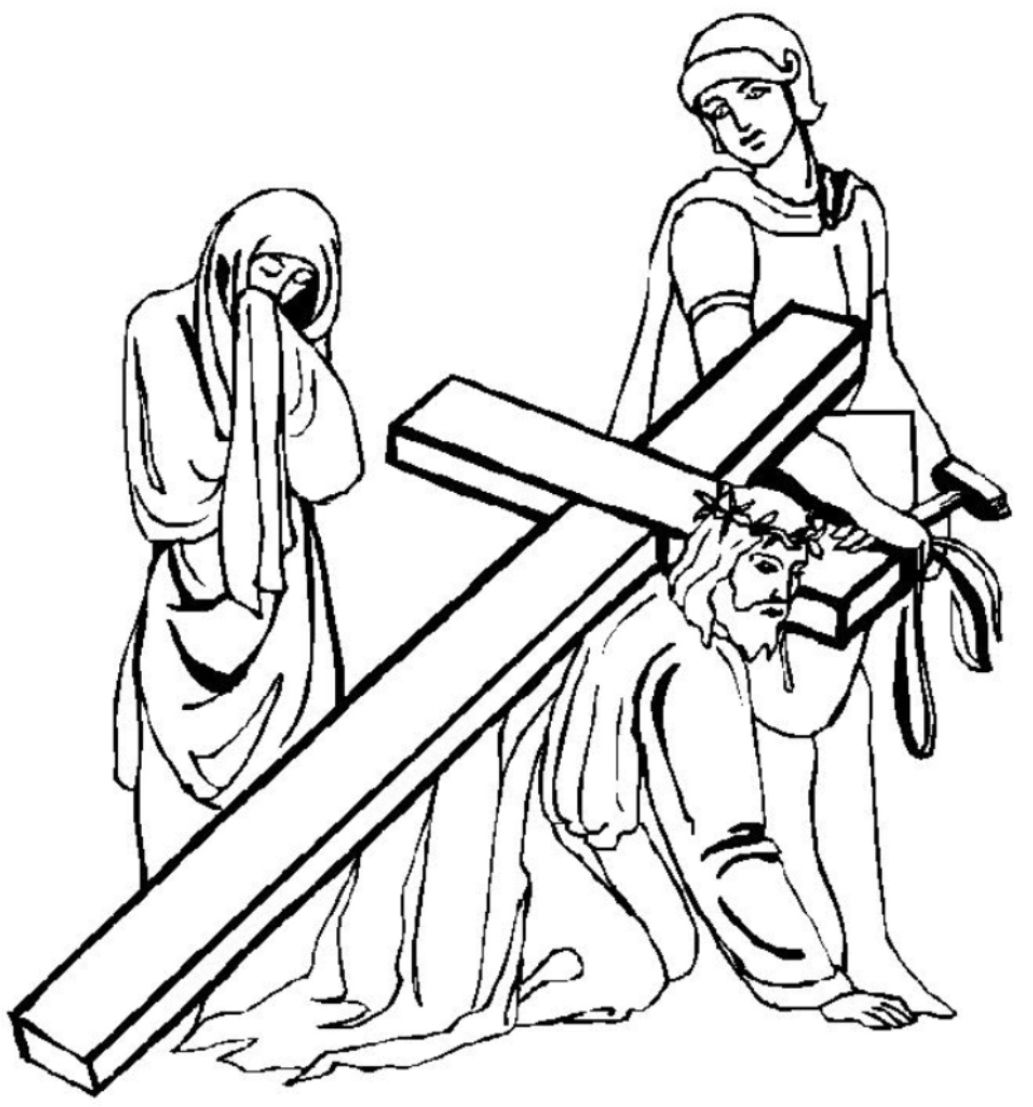 black jesus coloring pages black and white drawing of jesus at getdrawings free coloring pages black jesus