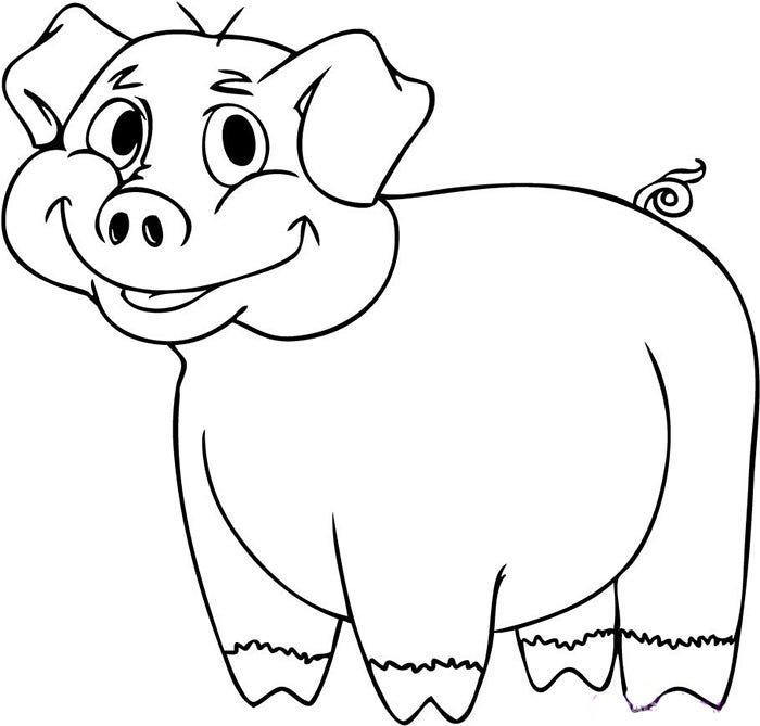 blank cartoon pictures for colouring printable free cartoon valentine coloring pages for little for blank colouring pictures cartoon
