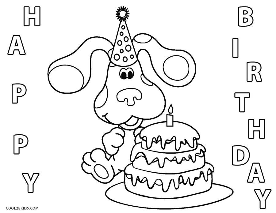 blues clues coloring book blue39s clues coloring pages download and print blue39s book coloring clues blues 1 1