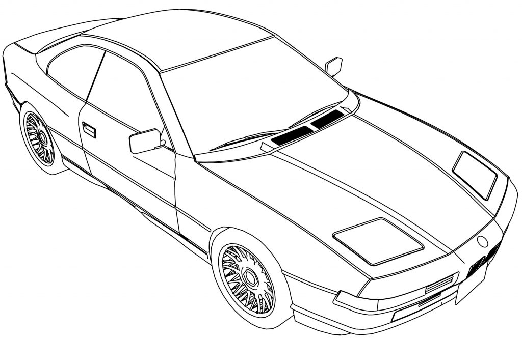 bmw m3 coloring pages bmw coloring pages at getcoloringscom free printable pages bmw coloring m3