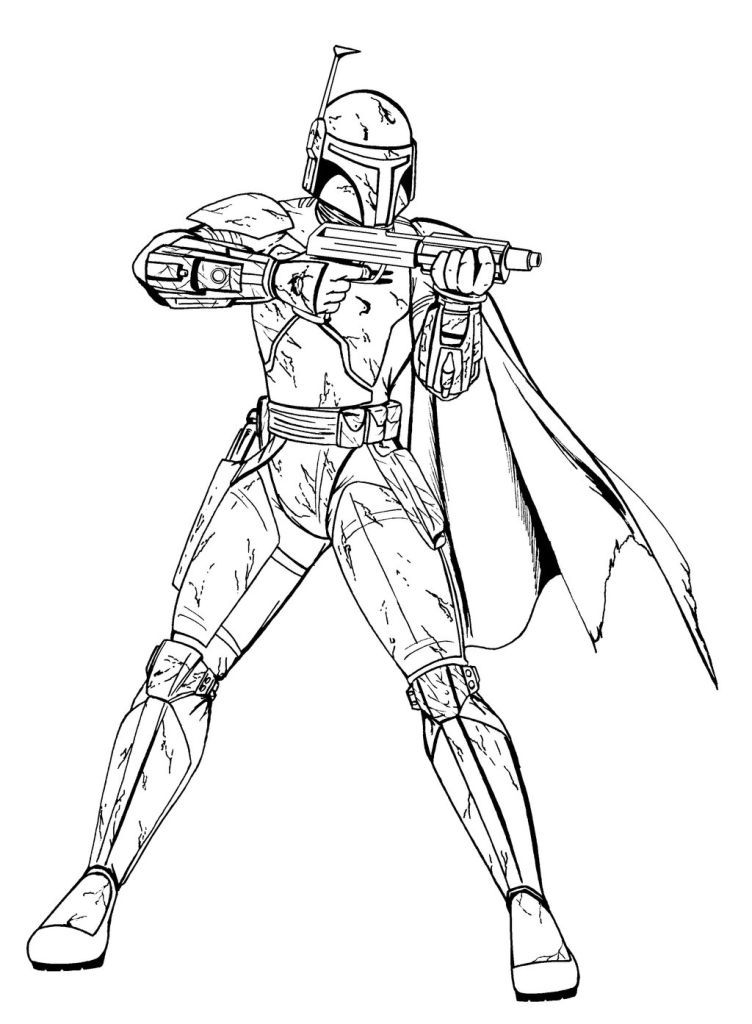 boba fett coloring pages printable boba fett coloring pages getcoloringpagescom coloring boba fett printable pages