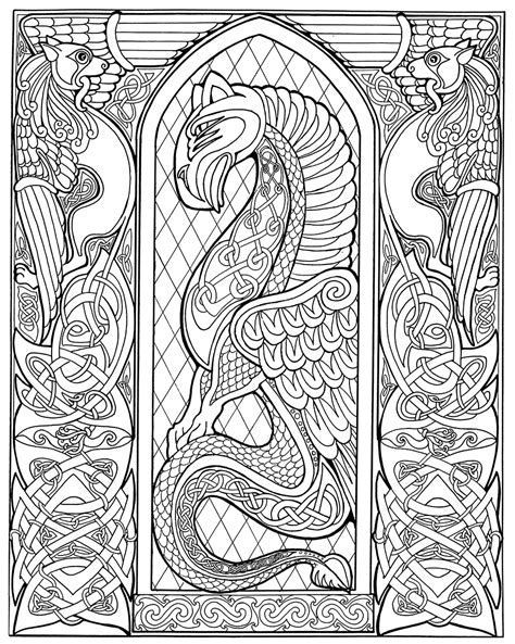 book of kells colouring pages free celtic design coloring page free printable coloring pages pages kells of colouring free book
