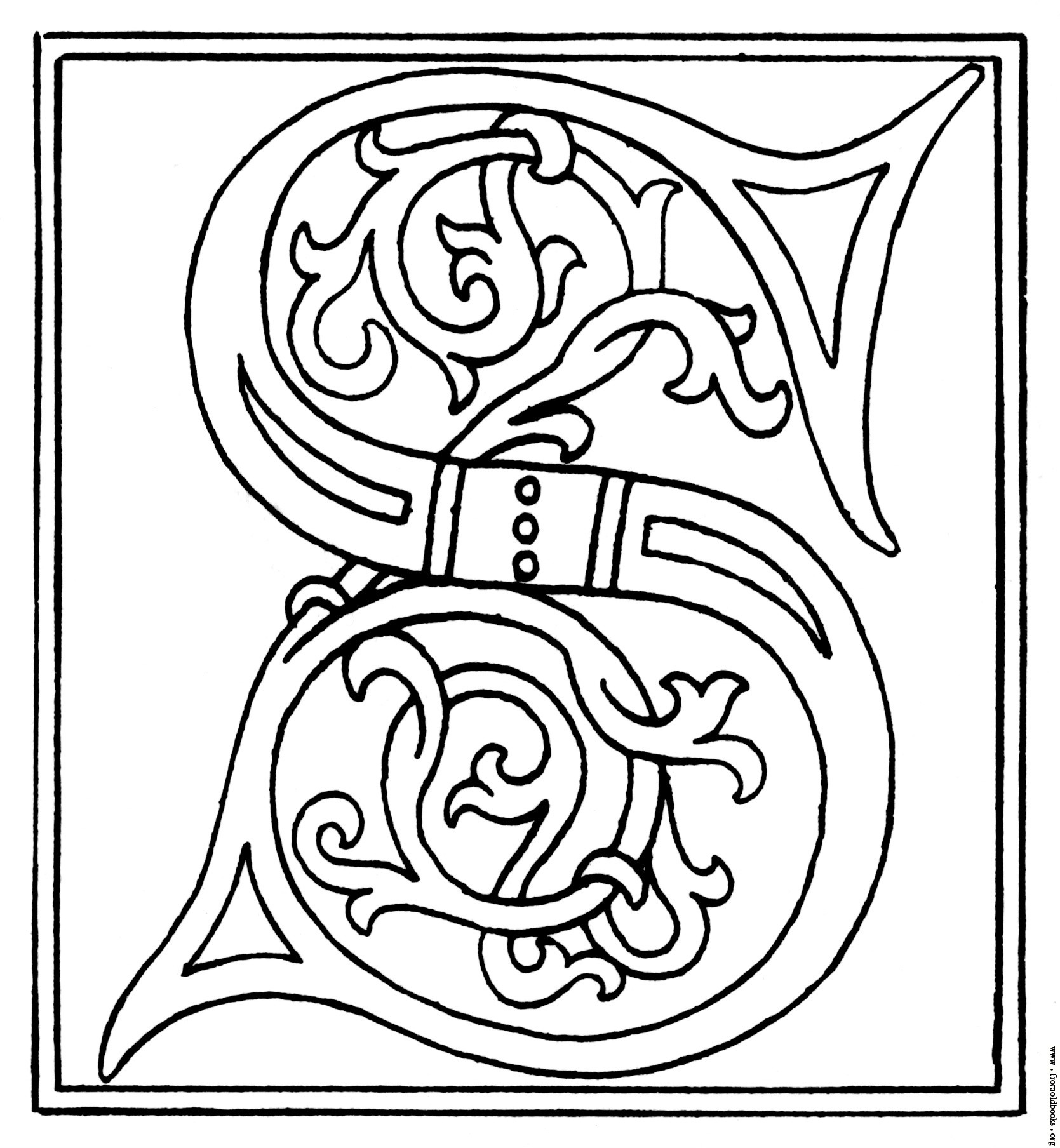 book of kells colouring pages free celtic ornament design from book of kells coloring page colouring free book pages of kells