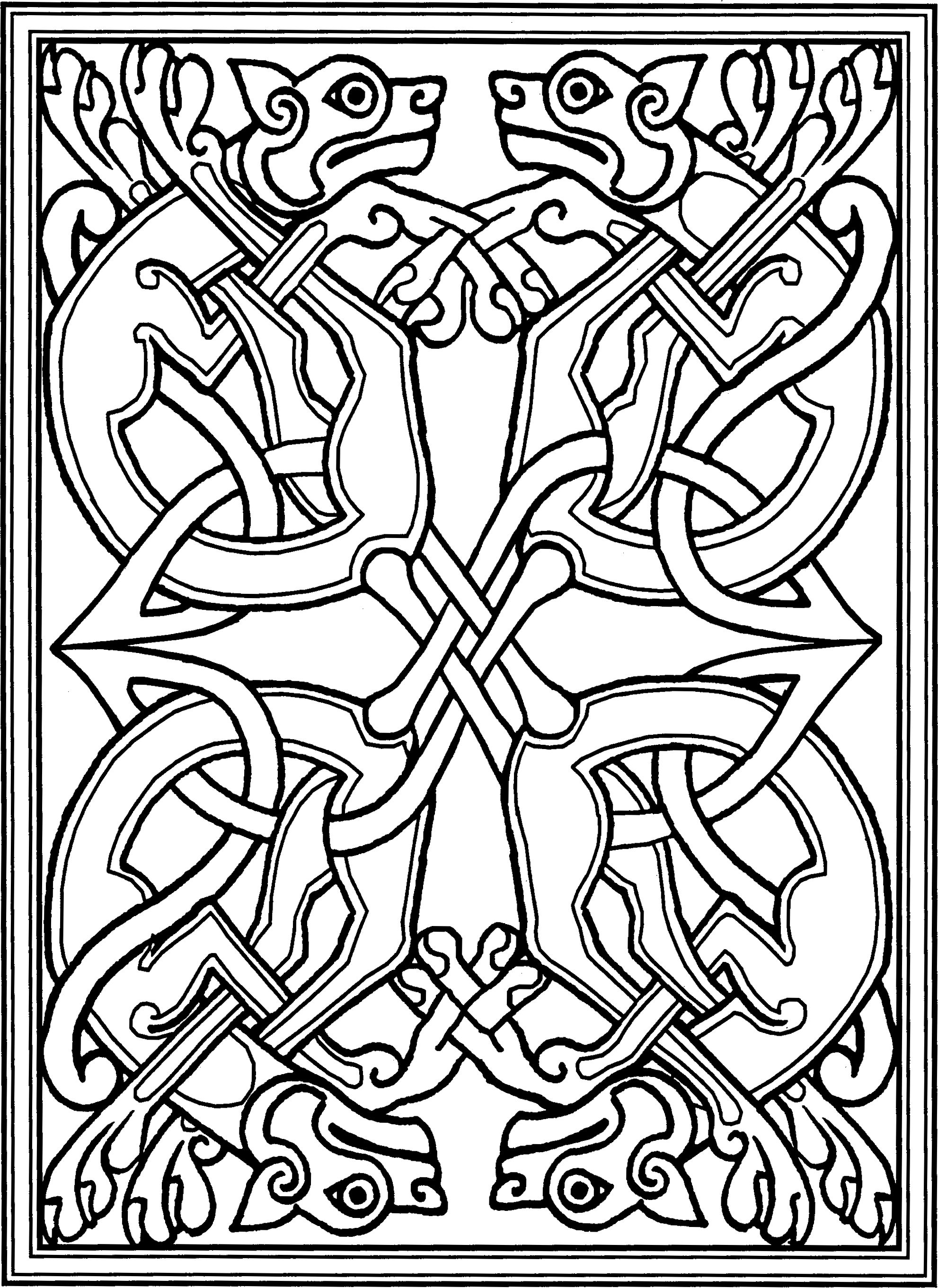 book of kells colouring pages free guatemala coloring pages at getcoloringscom free kells pages of book free colouring