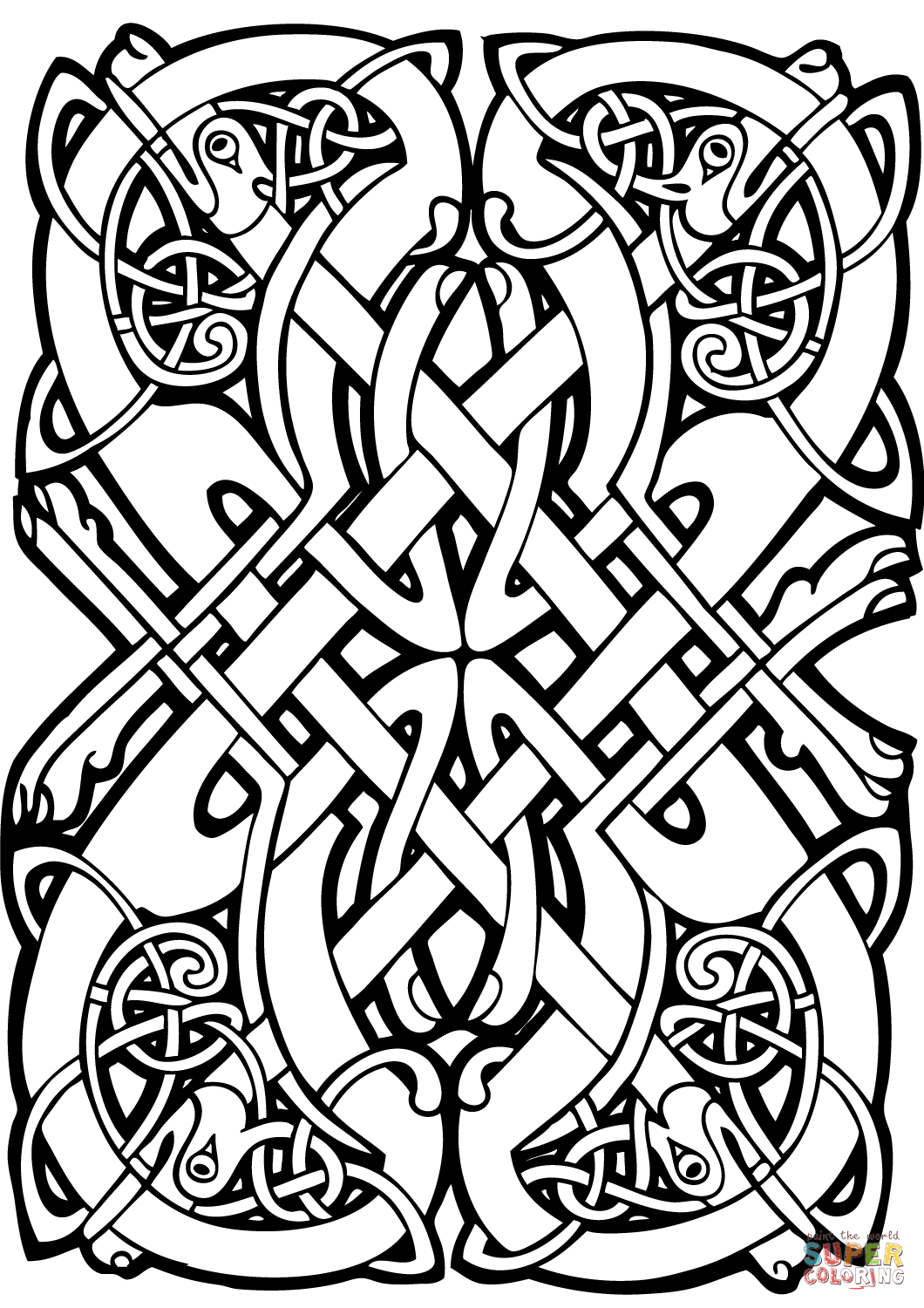 book of kells colouring pages free icolor quotcelticquot book of kells celtic art coloring books colouring of free kells book pages
