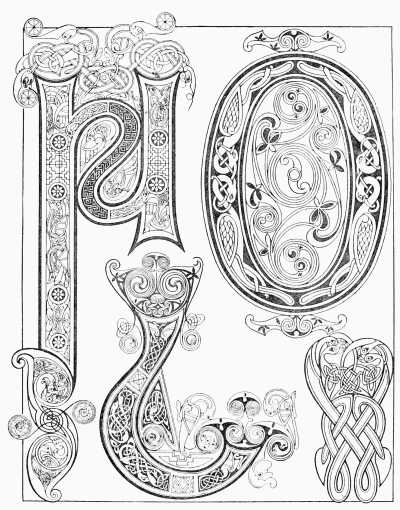book of kells colouring pages free st patrick coloring page from dover publications pages book kells colouring of free