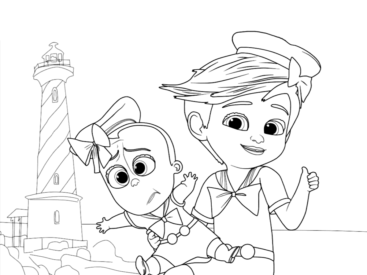 boss baby printable coloring pages baby boss free to color for children baby boss kids printable pages coloring baby boss