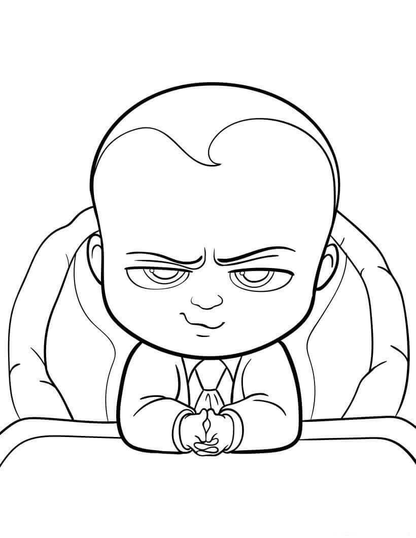 boss baby printable coloring pages boss baby printable coloring pages printable coloring boss baby pages