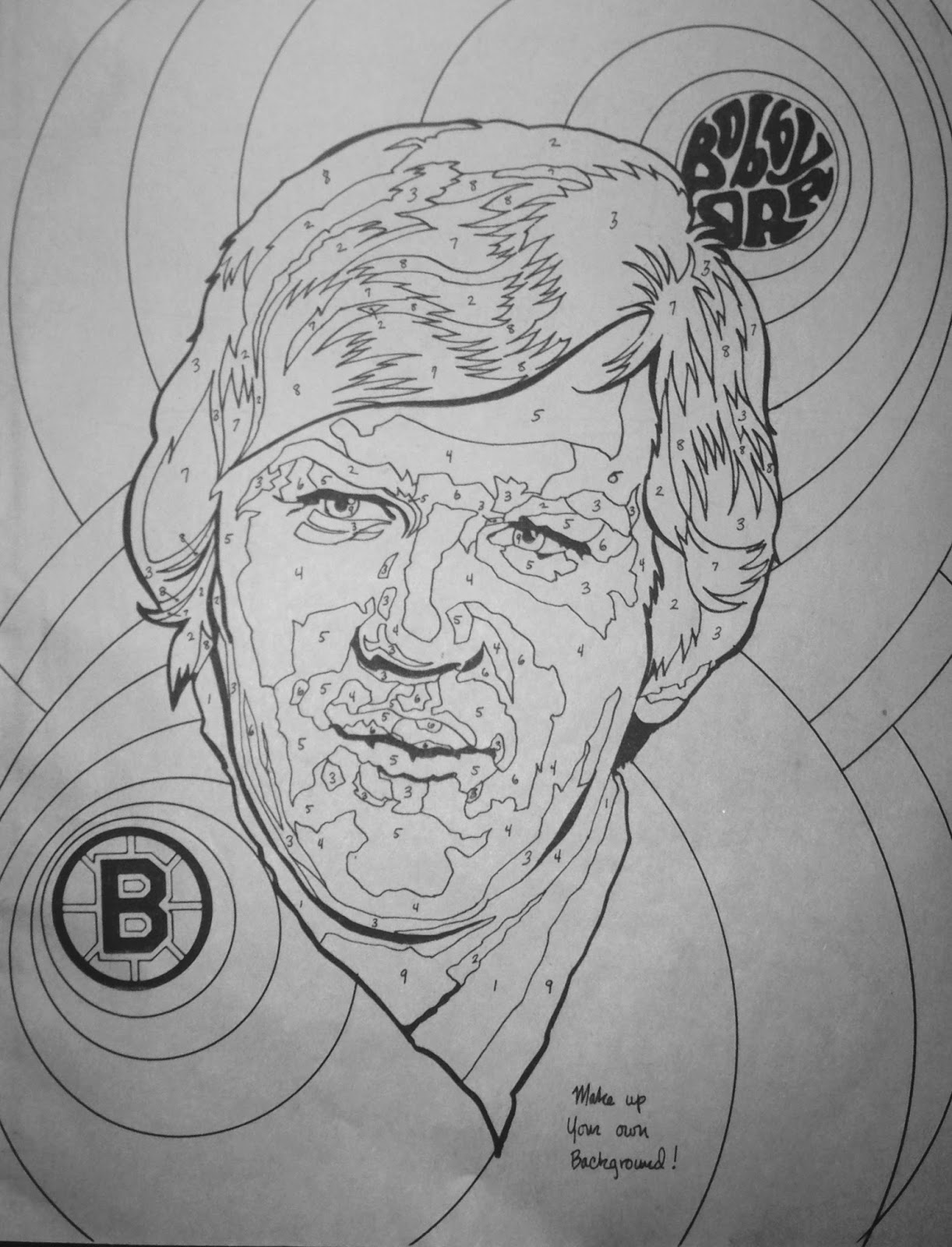 boston bruins coloring pictures bruins drawing at getdrawings free download pictures boston bruins coloring