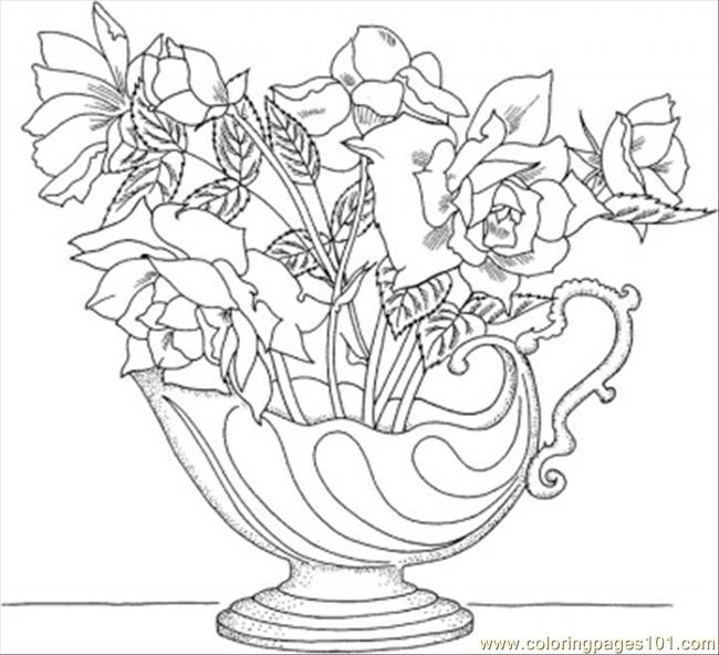 bouquet of roses coloring pages bouquets of flowers coloring pages animationsa2z roses bouquet coloring of pages