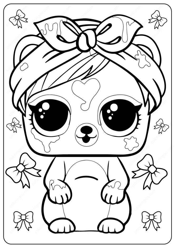 boy printable lol coloring pages free printable lol surprise coloring pages in 2020 fairy coloring lol pages printable boy