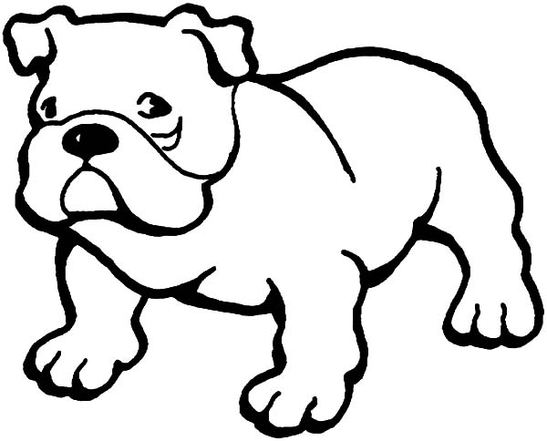 bulldog coloring page bulldogs free coloring pages bulldog page coloring