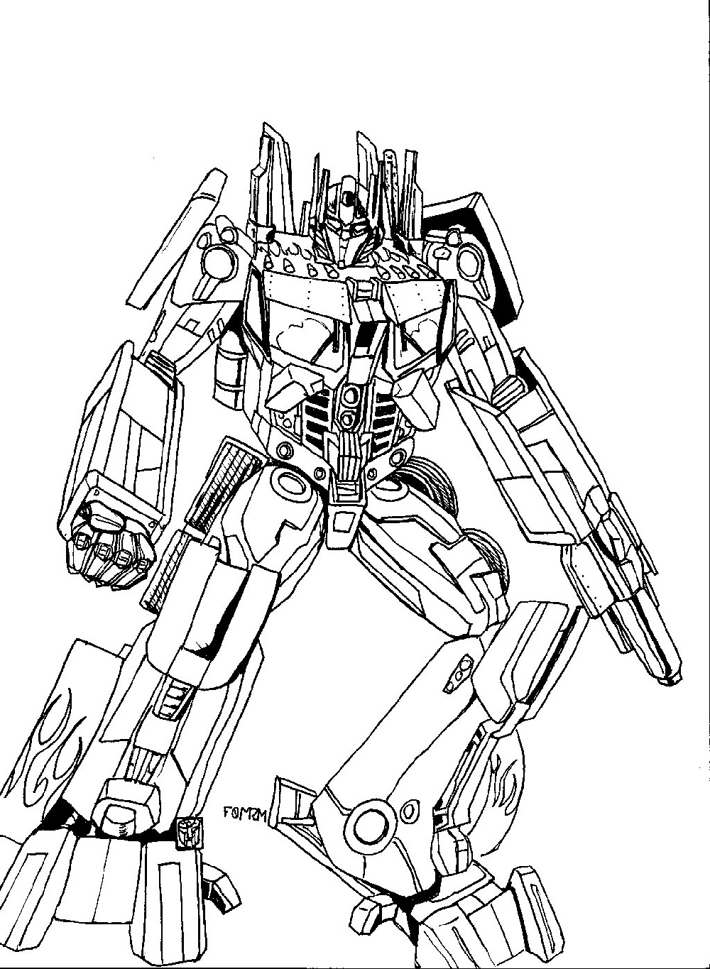 bumblebee transformer coloring pictures bumblebee car transformers coloring page wecoloringpage transformer pictures bumblebee coloring
