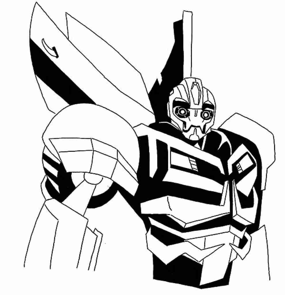 bumblebee transformer coloring pictures bumblebee transformer coloring clipart best transformer coloring bumblebee pictures