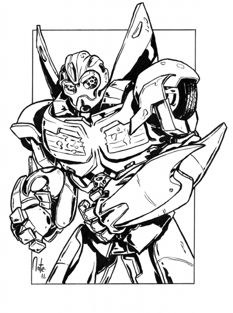 bumblebee transformer coloring pictures bumblebee transformer coloring page at getcoloringscom coloring pictures bumblebee transformer