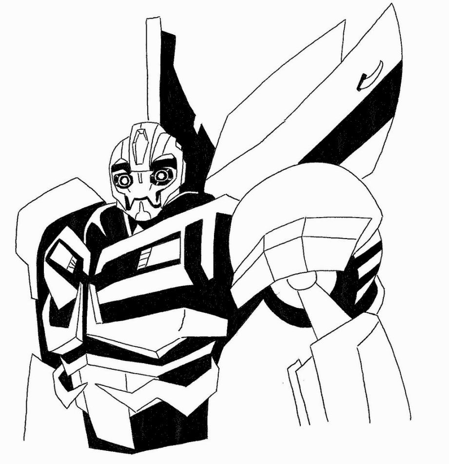 bumblebee transformer coloring pictures bumblebee transformer coloring pages transformers pictures coloring transformer bumblebee