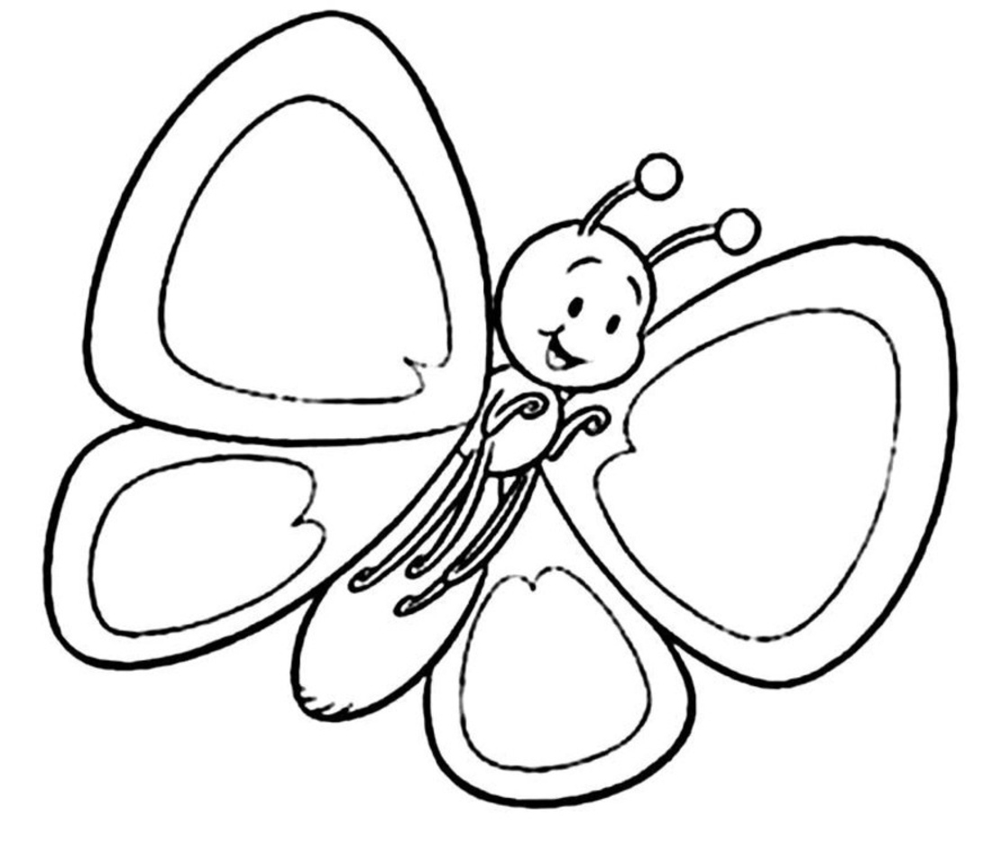 butterfly clipart to color best butterfly clipart black and white 15156 clipartioncom clipart butterfly to color