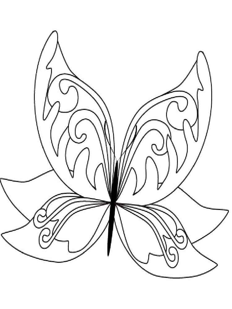 butterfly colouring pics butterfly coloring pages butterfly coloring pages for pics butterfly colouring
