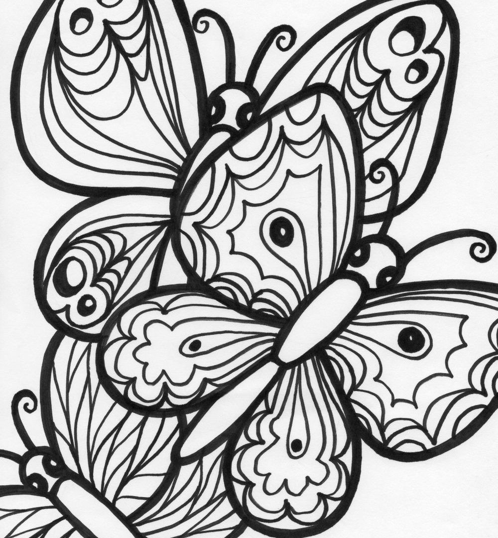 butterfly colouring pics kids page butterfly coloring pages printable colouring colouring pics butterfly
