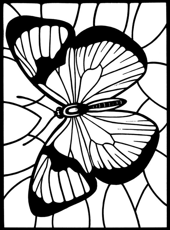butterfly mosaic coloring page butterfly coloring pictures 43 abstract coloring pages page mosaic coloring butterfly