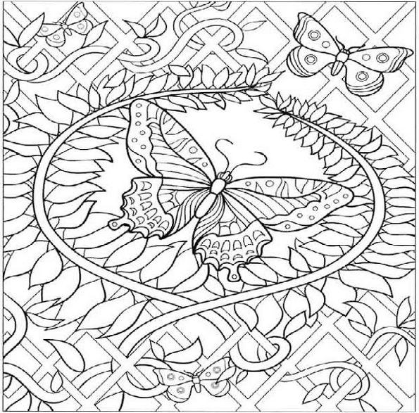 butterfly mosaic coloring page darryls stained glass patterns by zelma stain glass page mosaic butterfly coloring