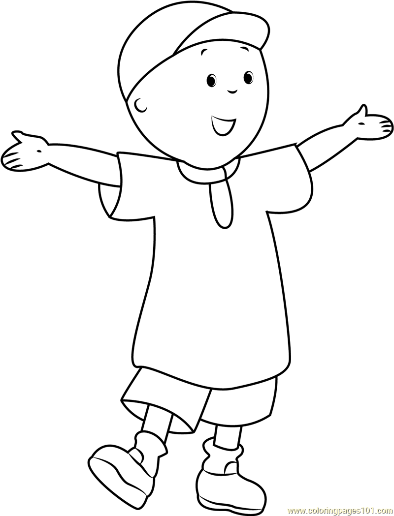 caillou coloring sheets caillou going to school coloring page free caillou caillou sheets coloring