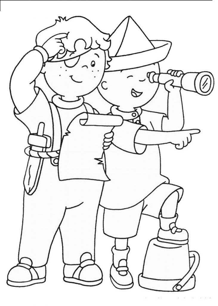 caillou coloring sheets ready to learn caillou coloring sheet caillou coloring caillou sheets