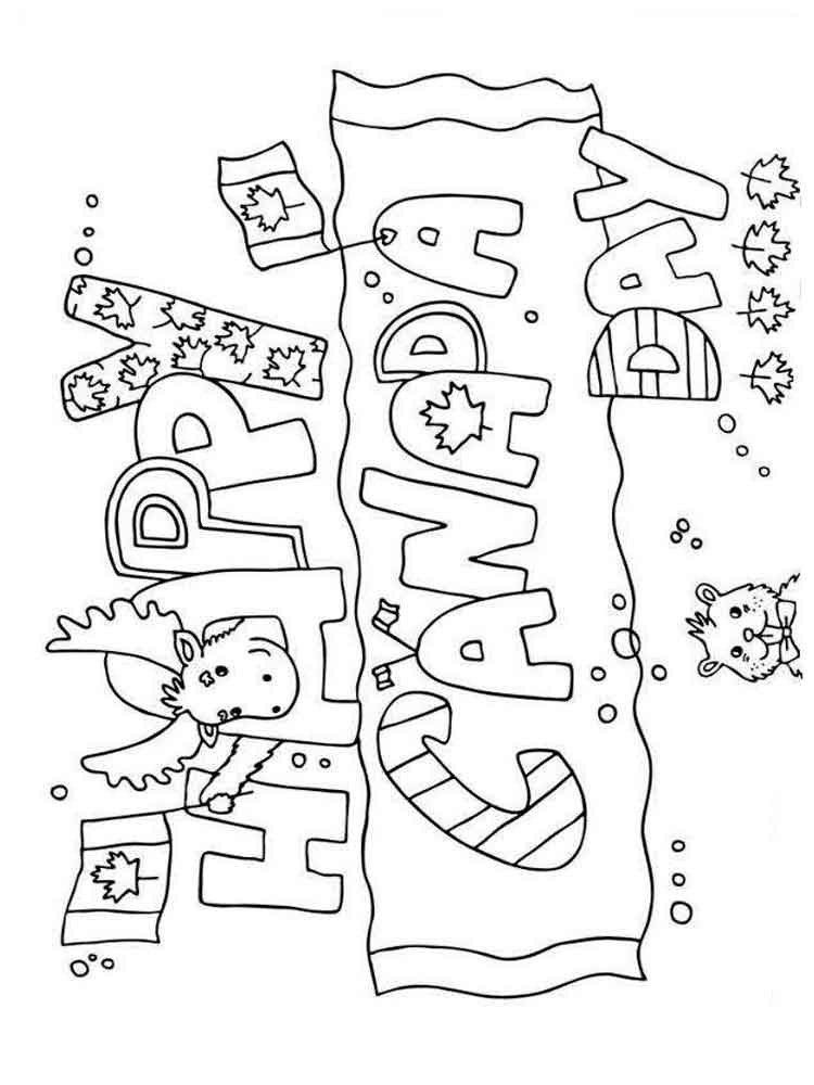 canada coloring pages 56 best canada day 2014 images on pinterest happy canada pages canada coloring