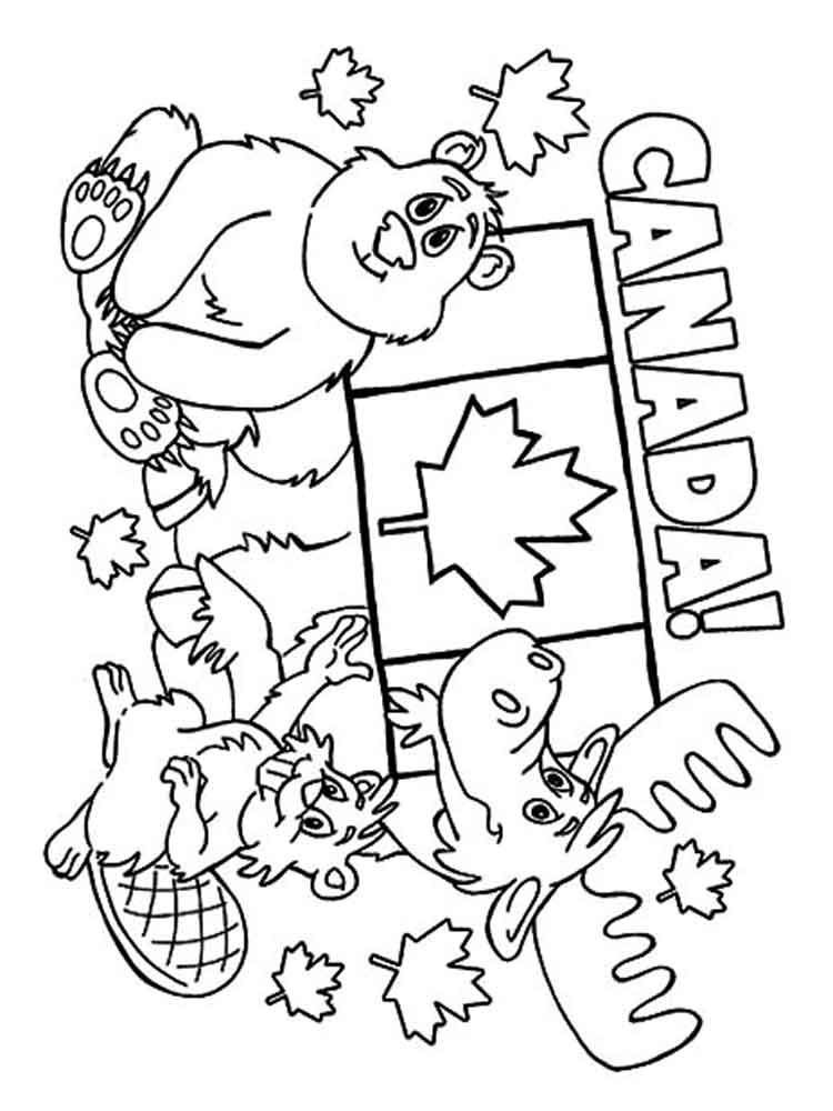 canada coloring pages canada day coloring pages canada coloring pages
