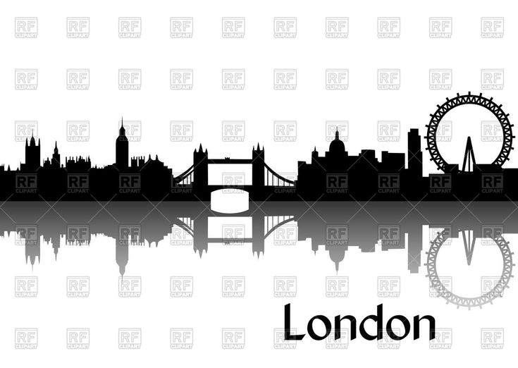 capital of great britain download royalty free silhouette of cityscape of london capital of britain great