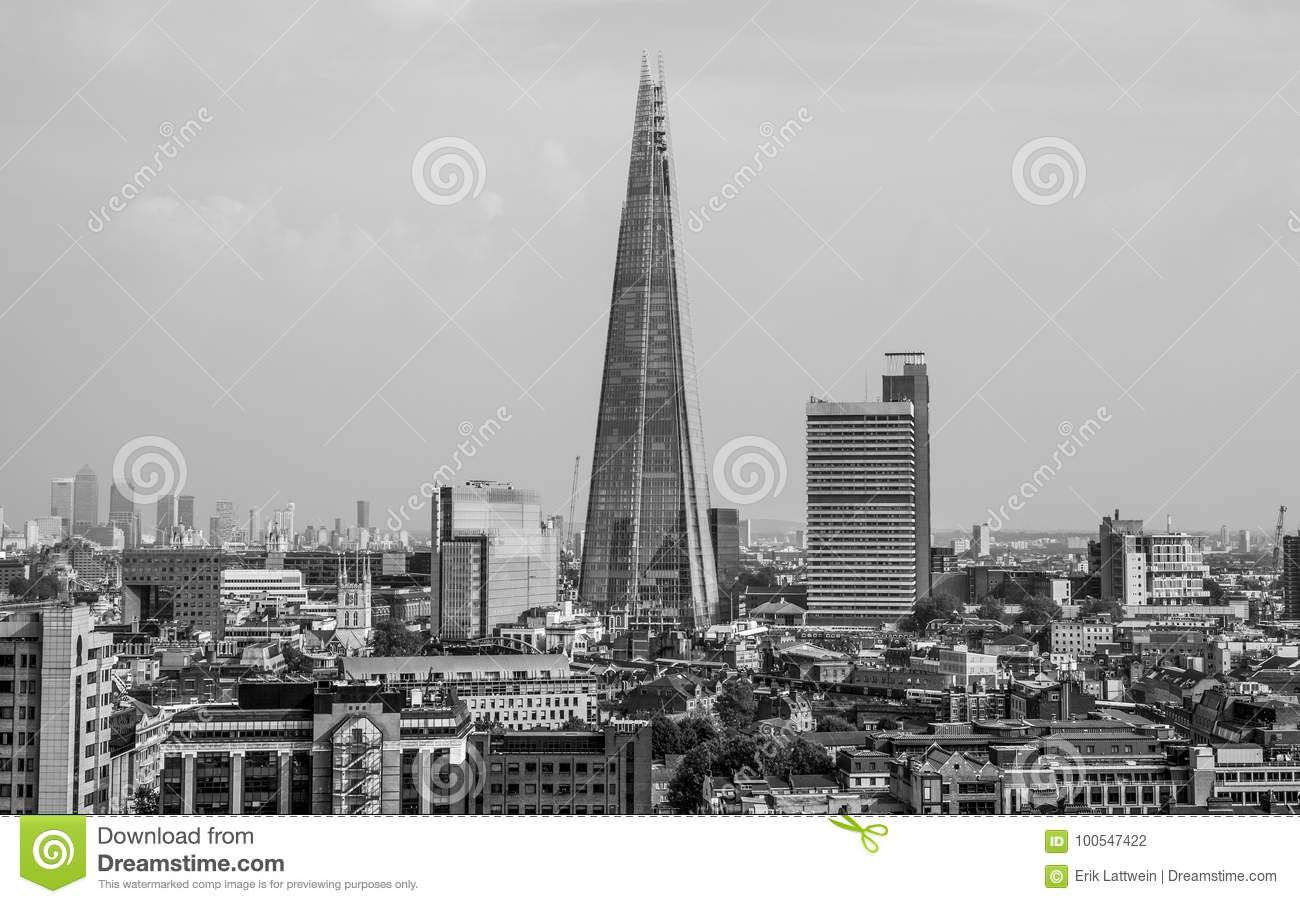 capital of great britain famous shard tower in london southwark london great britain of great capital