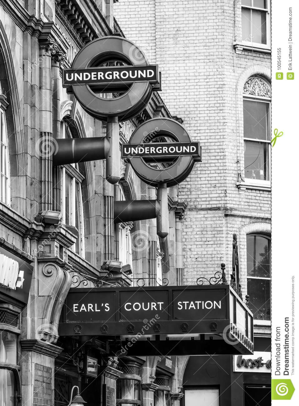 capital of great britain london earls court underground station london great capital britain great of