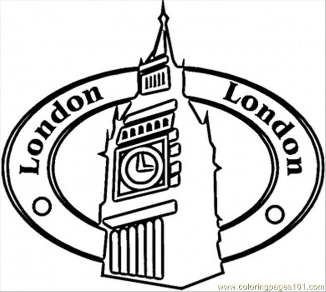 capital of great britain london is the capital great britain coloring page free britain of great capital