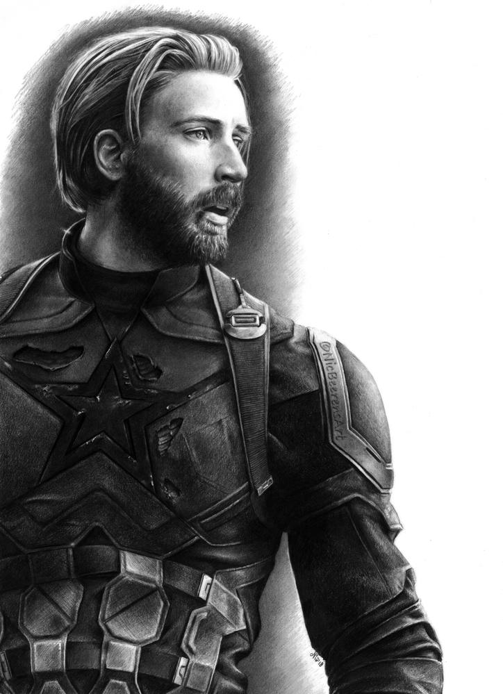 captain america drawing captain america pencil drawing by cataclysm x on deviantart drawing america captain
