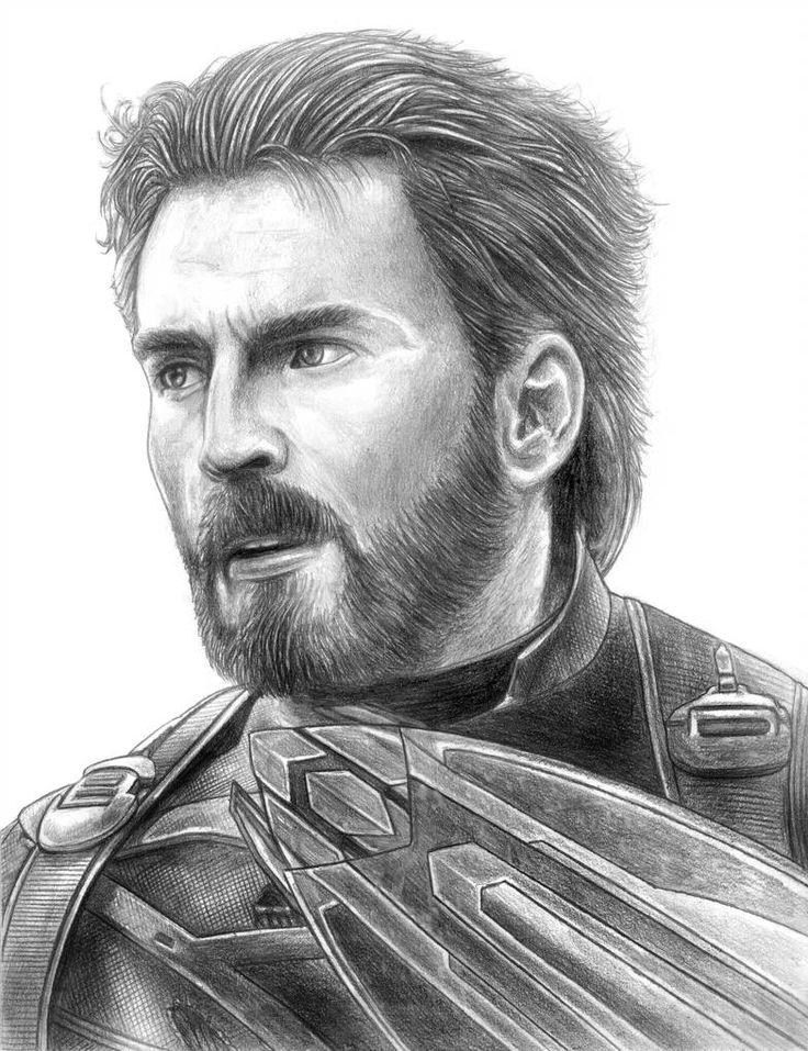 captain america drawing captain america steve rogers avengers infinity by america captain drawing