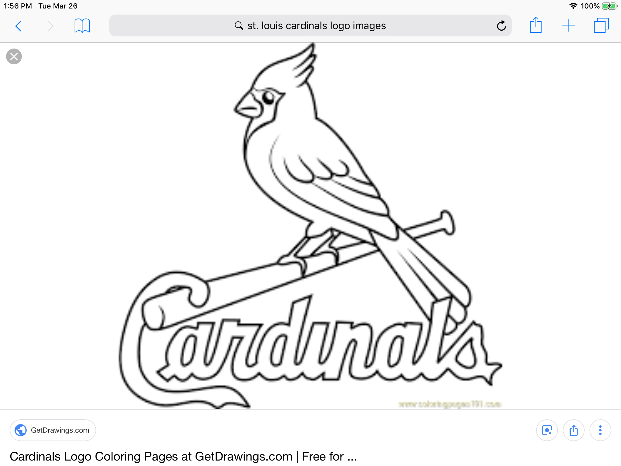 cardinals baseball coloring pages 44 st louis cardinals coloring page download baseball cardinals coloring pages