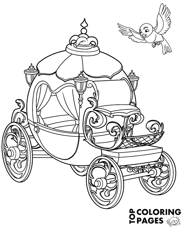 carriage coloring pages carriage coloring pages coloring pages to download and print coloring pages carriage