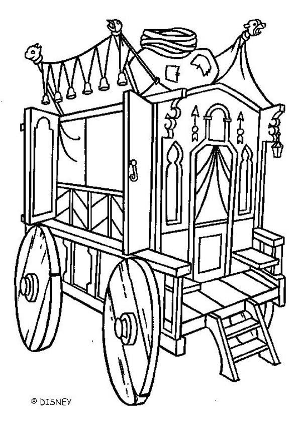 carriage coloring pages railway carriage coloring pages coloring pages to carriage coloring pages 1 1
