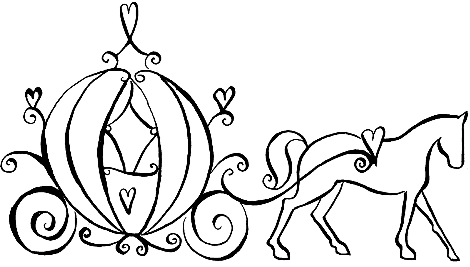 carriage coloring pages railway carriage coloring pages coloring pages to carriage pages coloring