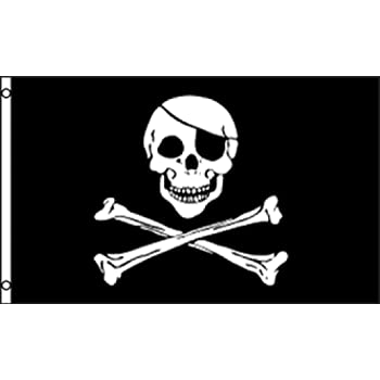 carribian flags pirates of the caribbean skull flag 3x5 ft 90x150 cm carribian flags