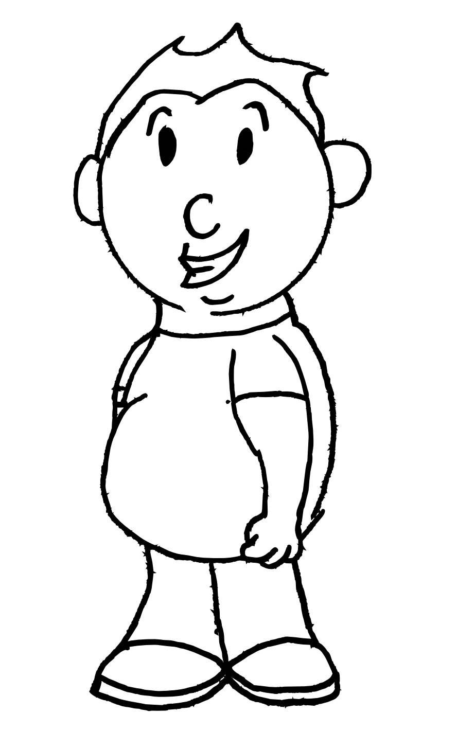 cartoon character drawings character drawing ideas free download on clipartmag drawings cartoon character