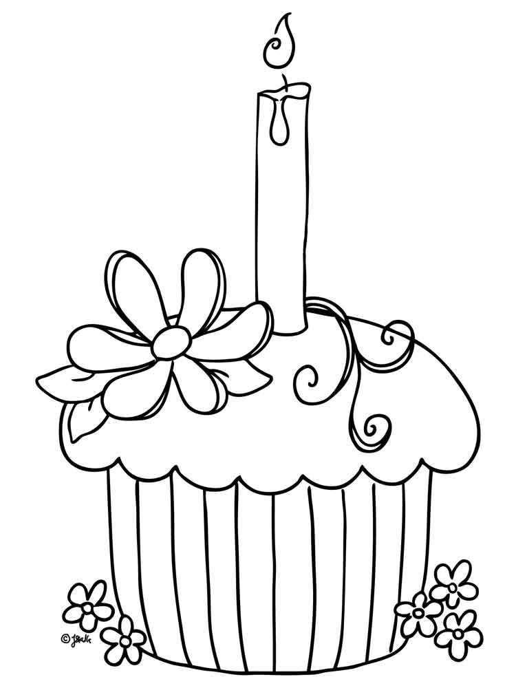 cartoon cupcake coloring pages a very pretty cupcake coloring pages cookie cup cakes pages cupcake cartoon coloring