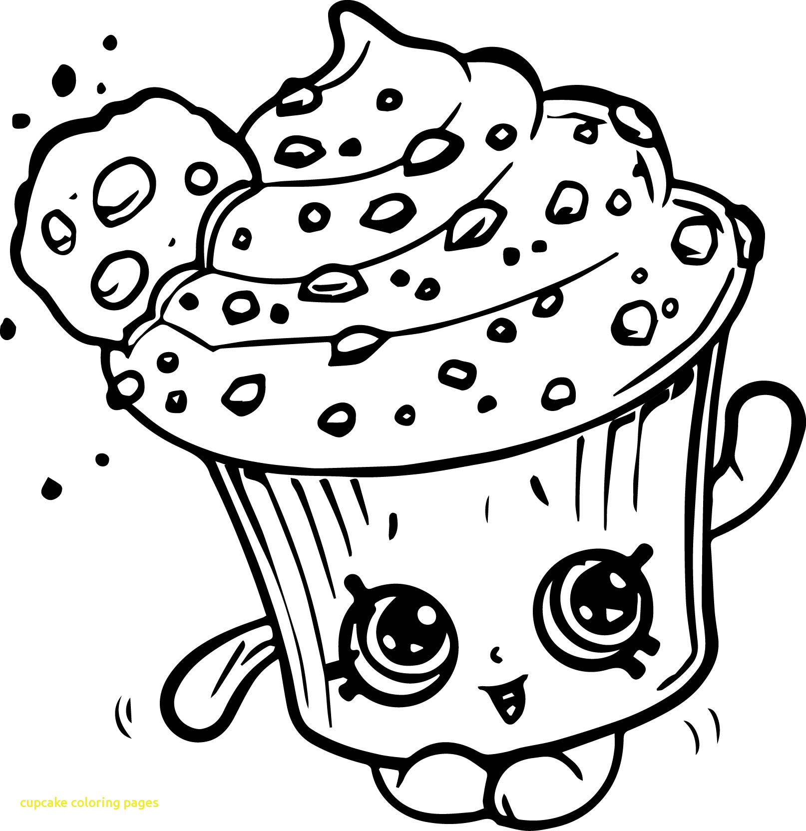 cartoon cupcake coloring pages birthday cupcake coloring pages download and print for free pages cartoon cupcake coloring