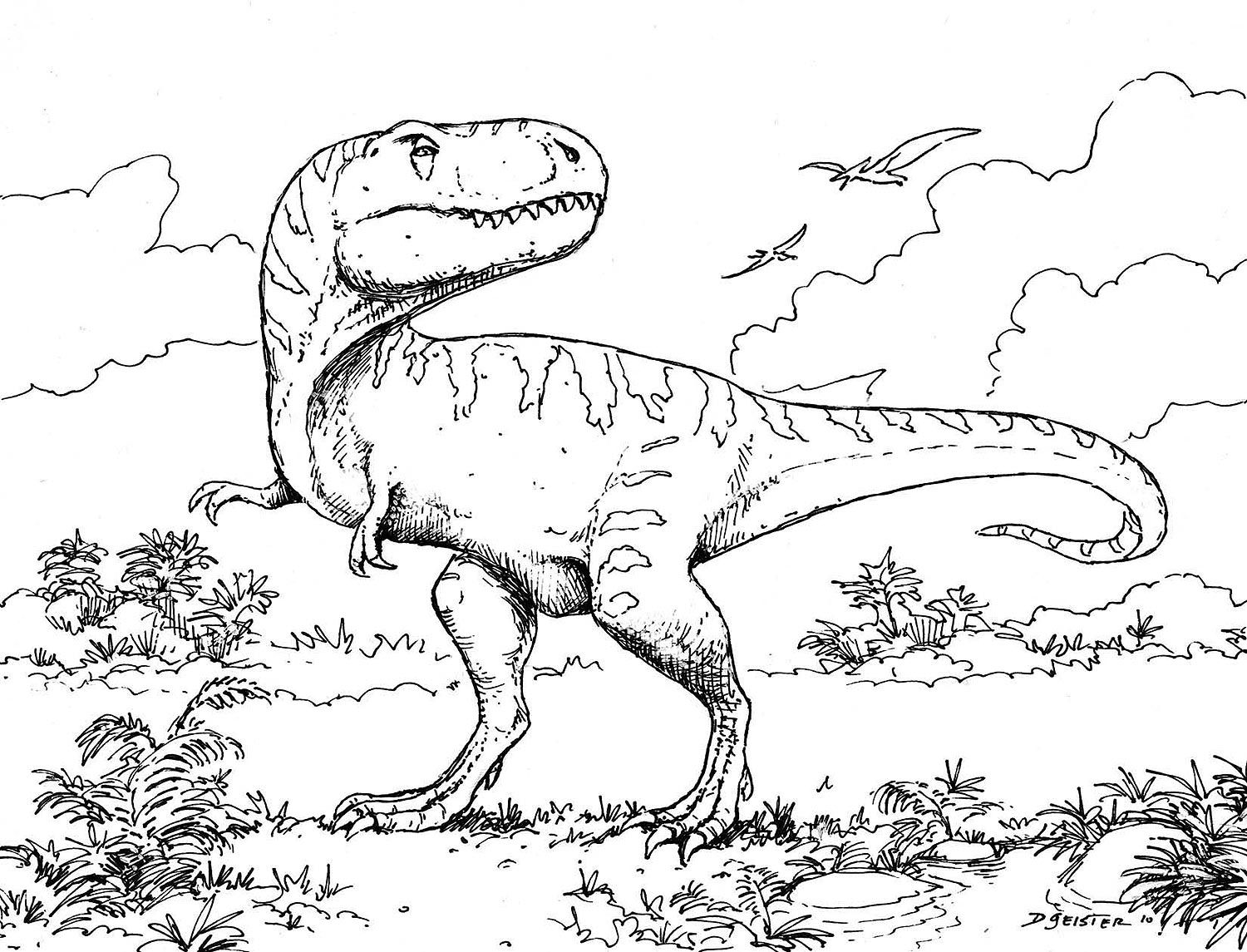 cartoon dinosaur coloring pictures 40 outstanding dinosaur coloring pages dinosaur coloring cartoon pictures coloring dinosaur