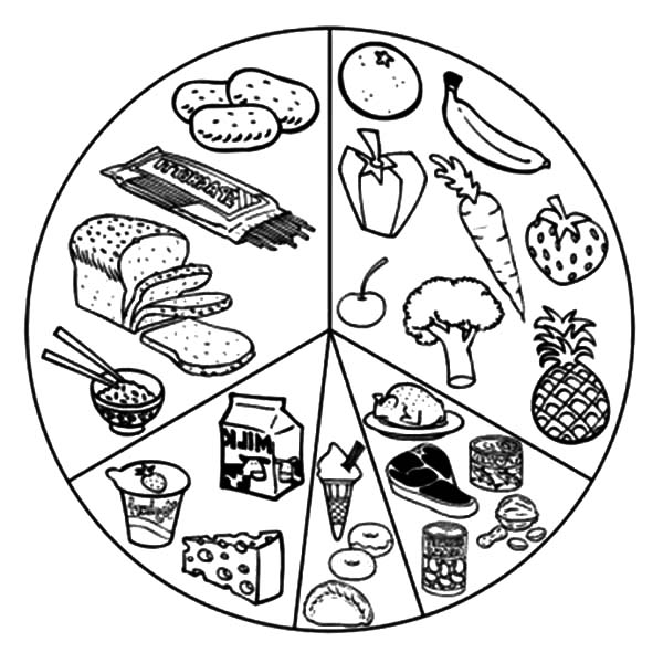 cartoon food coloring pages get this food coloring pages chips lp4c7 food coloring pages cartoon