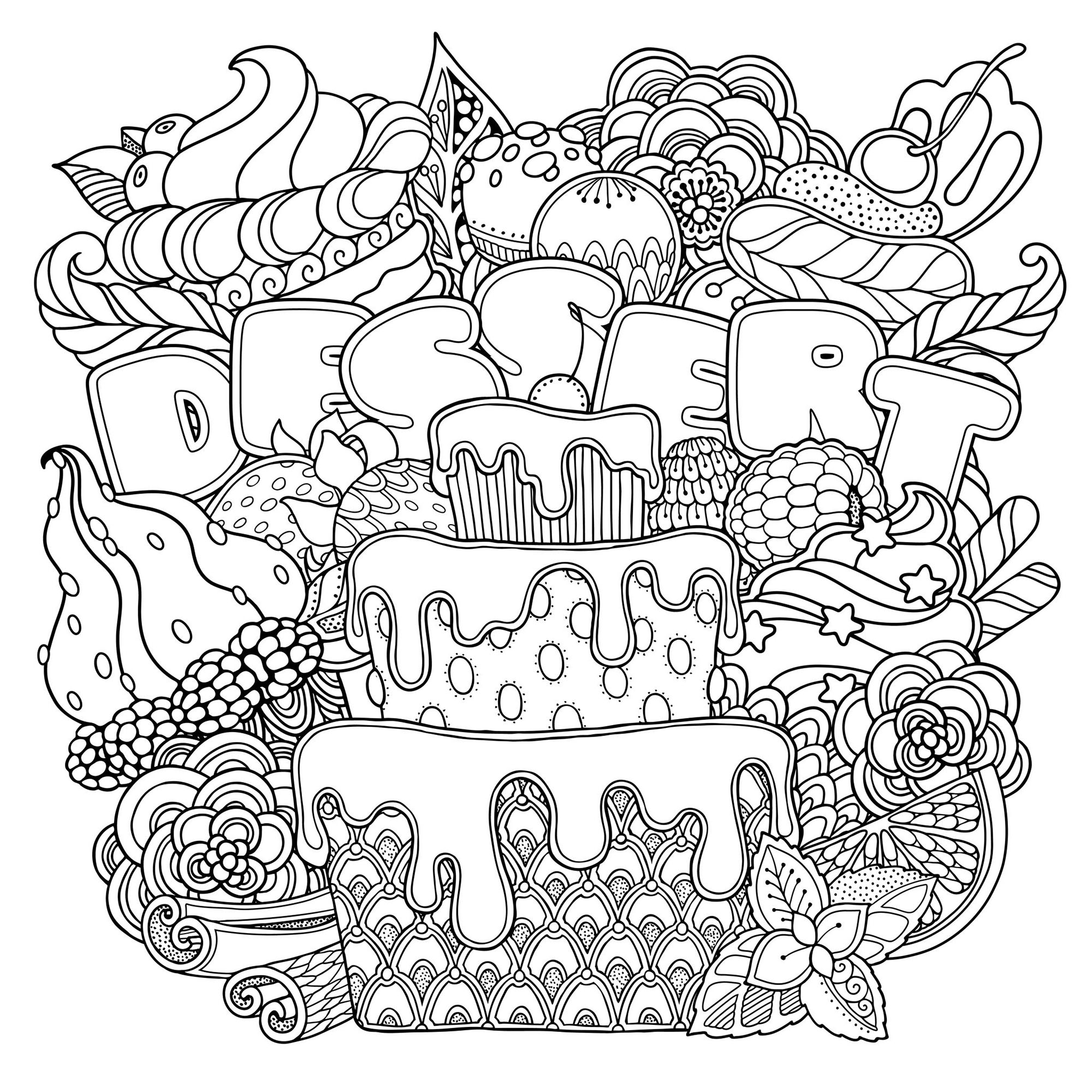 cartoon food coloring pages hot dog coloring pages coloring home food coloring pages cartoon
